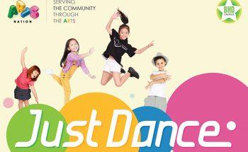 Just Dance (20/10/2019)