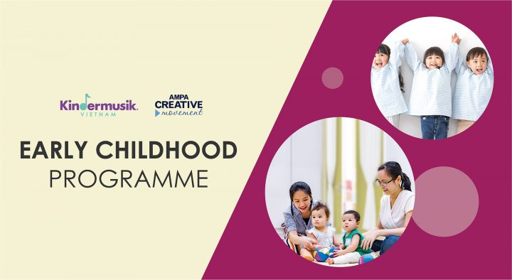 Early Childhood Programme