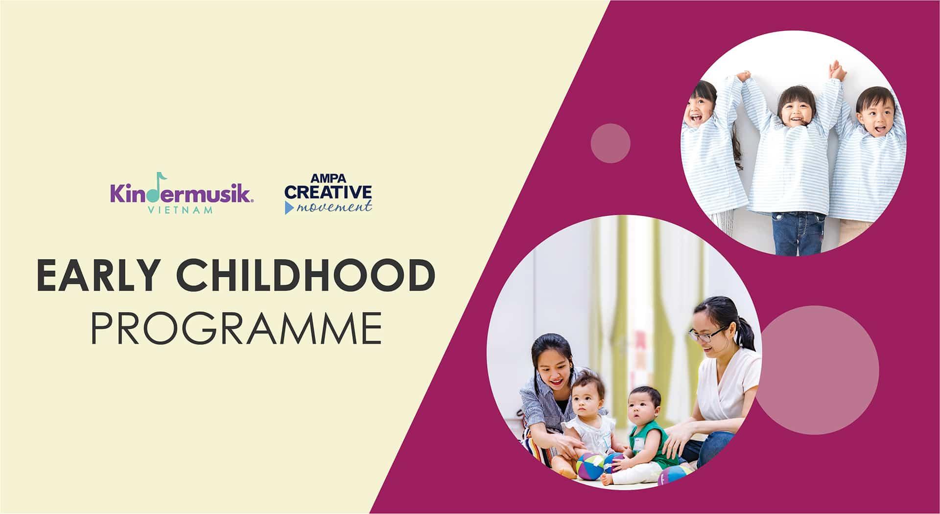Early Childhood Programme