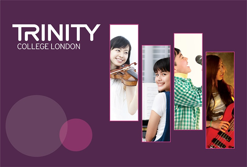 Trinity (Trinity College London)