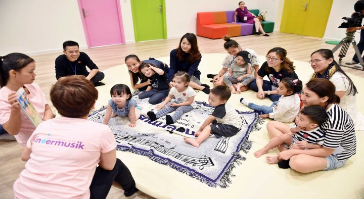 Arts Nation to raise funds for education for underprivileged children
